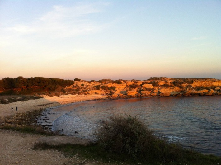 Location de vacances - Appartement à Martigues - Plage de l'Arquet accessible aussi à 5 minutes à pied de Joncas
