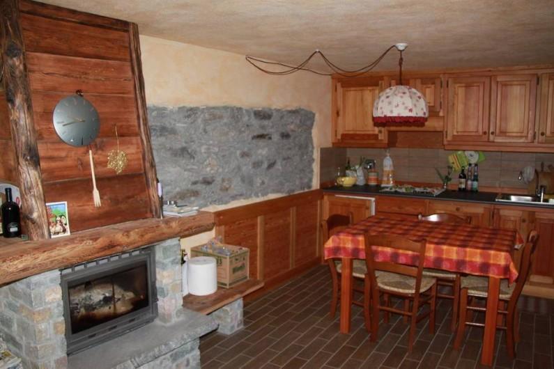 Location de vacances - Appartement à Brengon