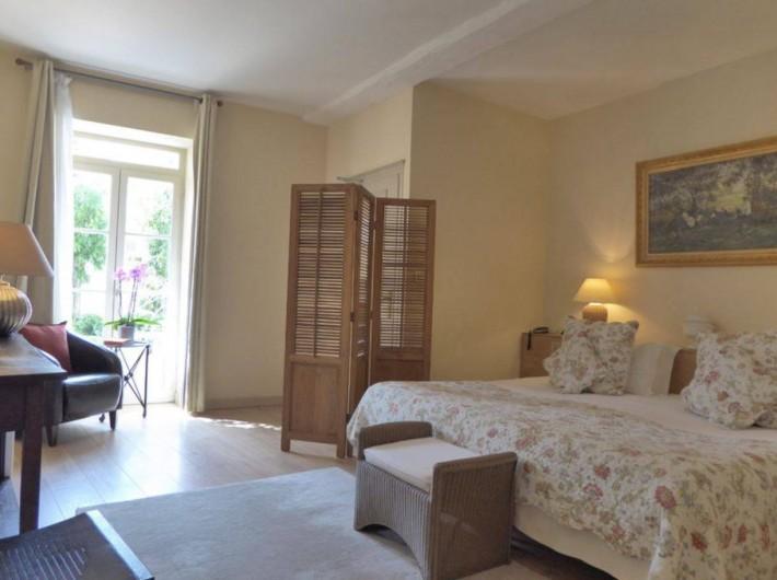 Location de vacances - Hôtel - Auberge à Aloxe-Corton