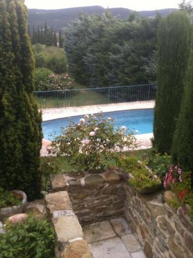 Location de vacances - Villa à Cruis
