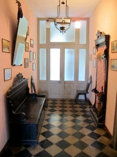 Location de vacances - Villa à Isola San Giulio - entrée