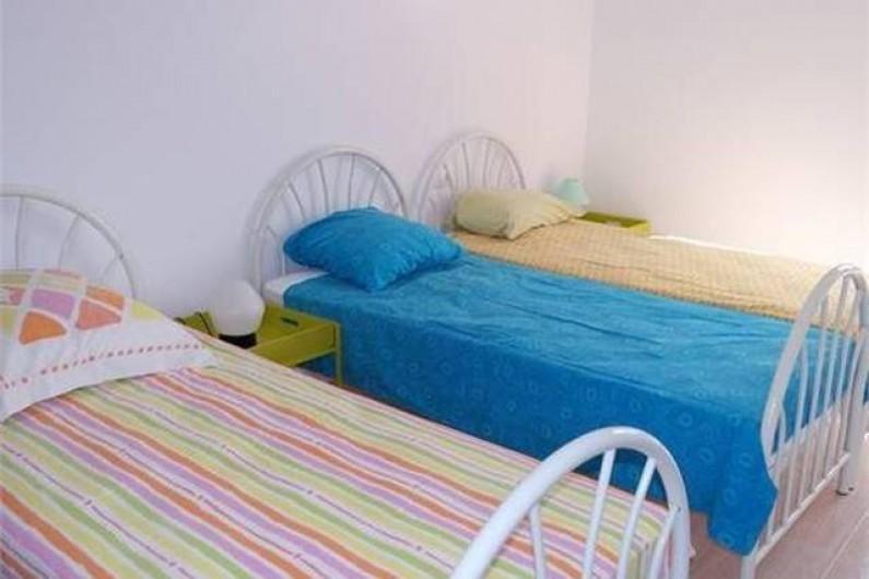 Location de vacances - Villa à L'Ametlla de Mar - Chambre 2