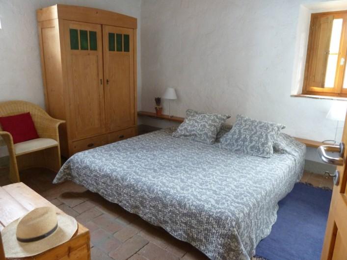 Location de vacances - Appartement à Greve in Chianti - chambre 1