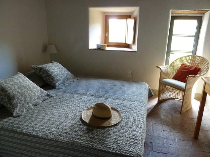 Location de vacances - Appartement à Greve in Chianti - Chambre 2