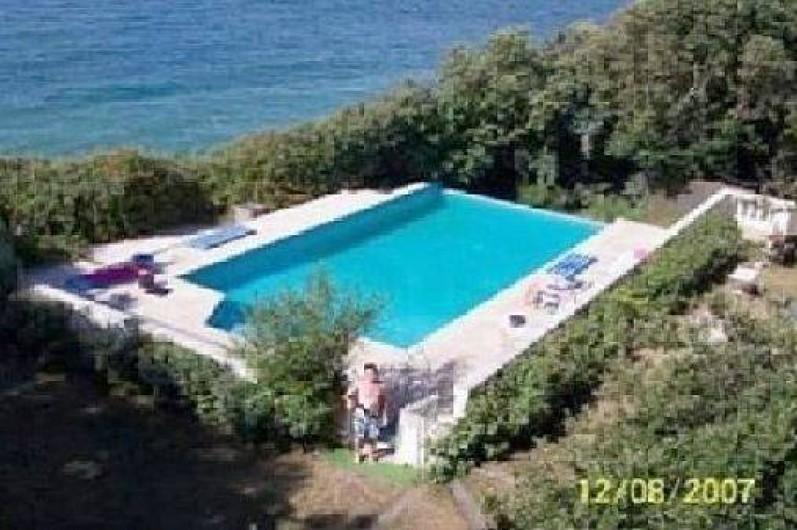 Location de vacances - Gîte à Noirmoutier-en-l'Île