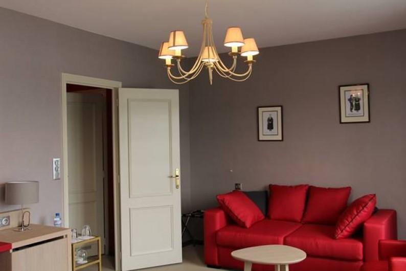 Location de vacances - Hôtel - Auberge à Audierne