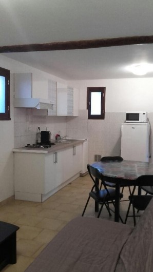 Location de vacances - Appartement à Monte