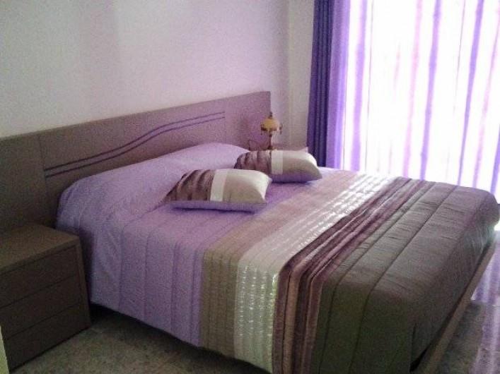 Location de vacances - Appartement à Armação de Pêra - Chambre 1