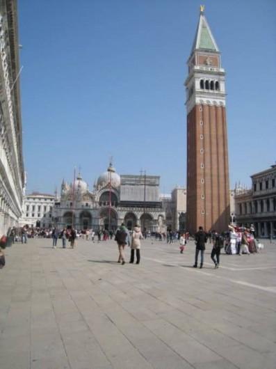 Location de vacances - Appartement à Venise - à 50 metres de la maison