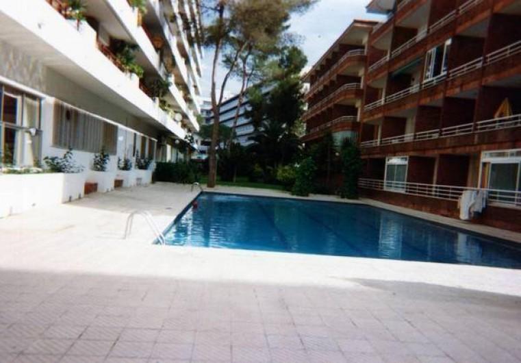 Location de vacances - Studio à Lloret de Mar