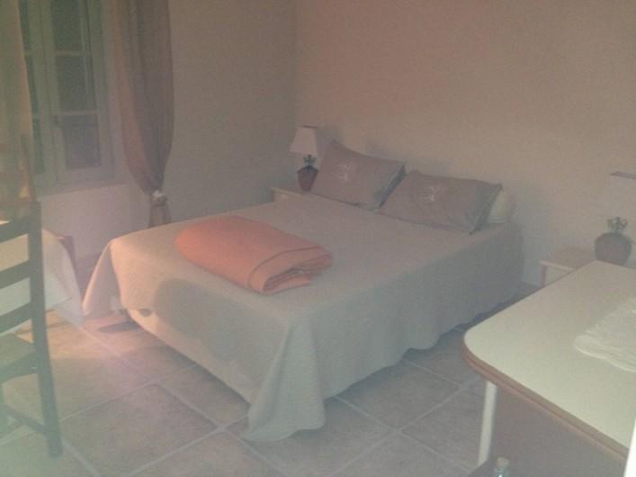 Location de vacances - Maison - Villa à Richerenches - chambre 1