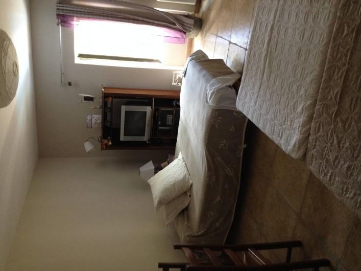 Location de vacances - Maison - Villa à Richerenches - dortoir ou salle de jeux