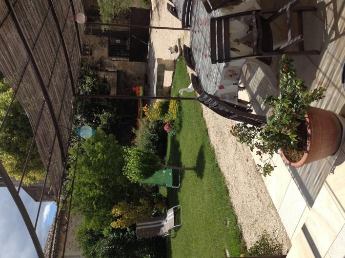 Location de vacances - Maison - Villa à Richerenches