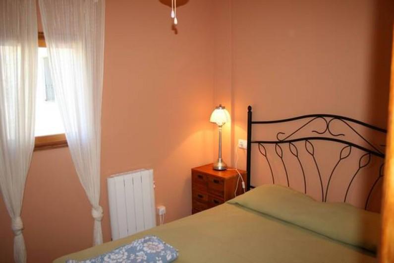 Location de vacances - Maison - Villa à Calonge - Appartement