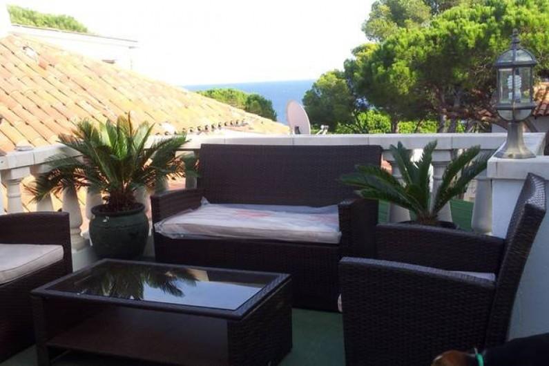 Location de vacances - Maison - Villa à Calonge
