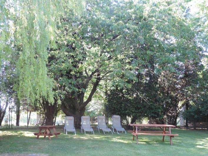 Location de vacances - Gîte à Lontzen