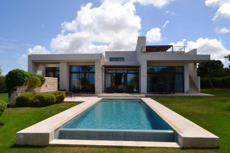 Villa Moderne Sur Golf D Essaouira Avec Piscine Chauffee Et