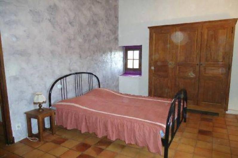 Location de vacances - Maison - Villa à Sauve