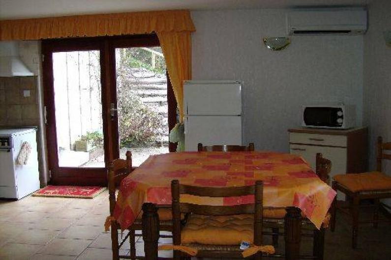 Location de vacances - Gîte à Lalaye