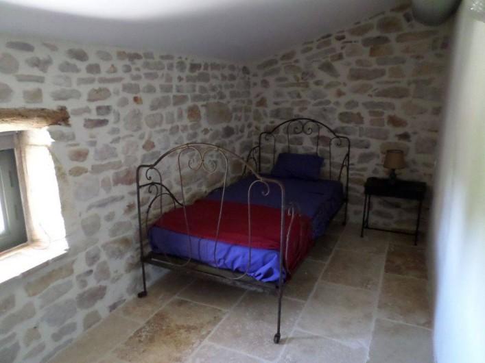 Location de vacances - Gîte à Saint-Sauveur-de-Cruzières