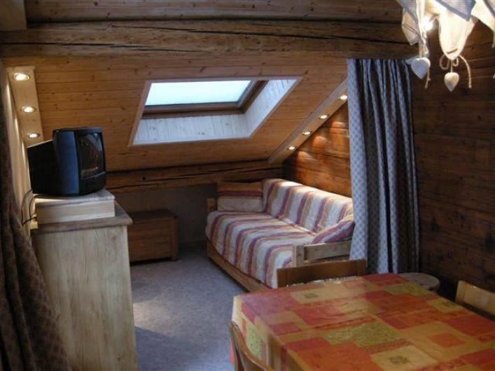 Location de vacances - Chalet à Châtel - Appartement C