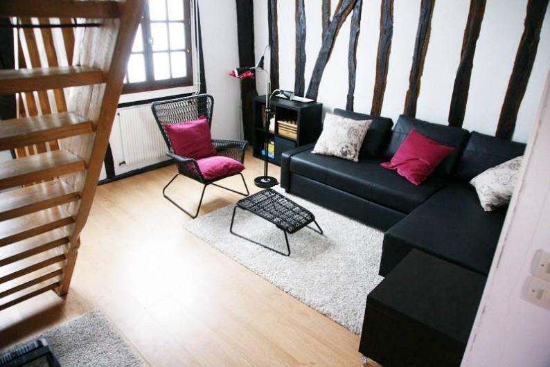 Location de vacances - Gîte à Louviers