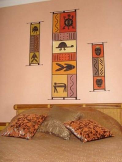 chambre d 39 h tes villa savane ajaccio corse du sud. Black Bedroom Furniture Sets. Home Design Ideas