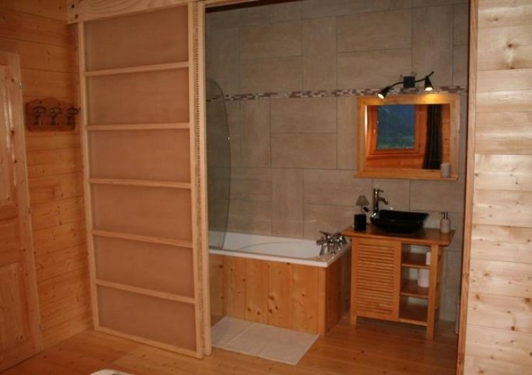 Location de vacances - Chambre d'hôtes à Arith