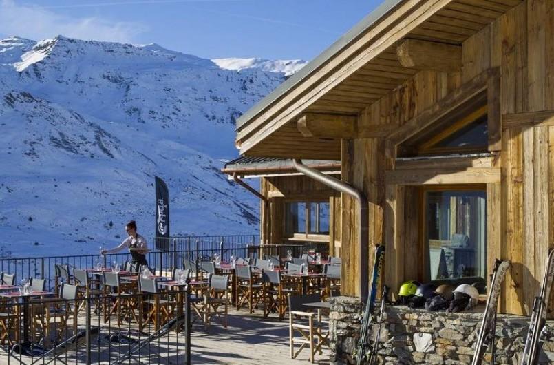 Location de vacances - Hôtel - Auberge à Les Menuires
