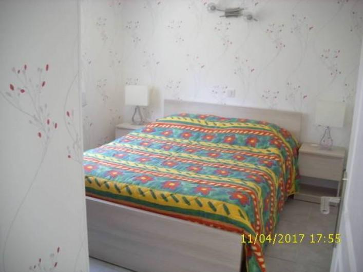 Location de vacances - Appartement à Roscanvel