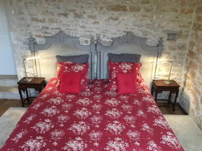 Location de vacances - Chambre d'hôtes à Grimault - La Nucérienne  100 euros/nuit/2pers.