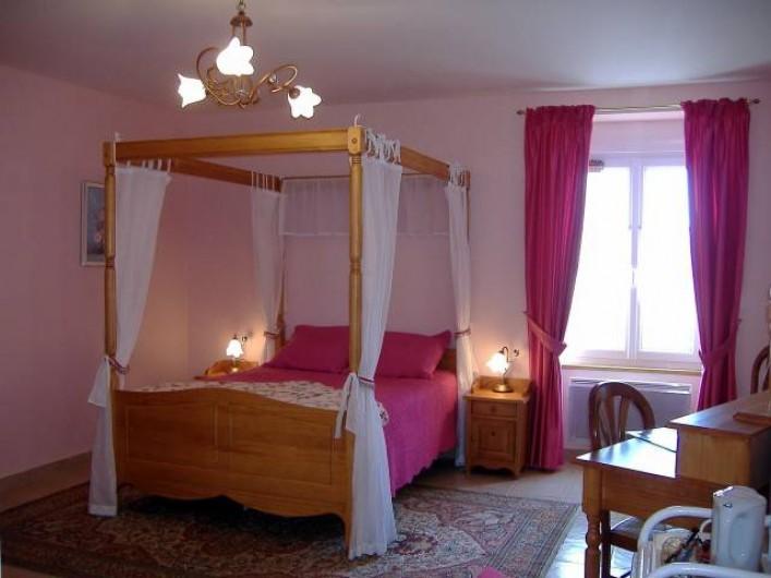 Location de vacances - Chambre d'hôtes à Saint-Benoît-des-Ondes