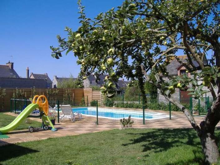 Beautiful Location De Vacances   Chambre Du0027hôtes à Saint Benoît Des Ondes