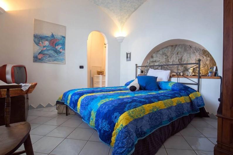 Location de vacances - Villa à Furore - Chambre 2 (single bed)