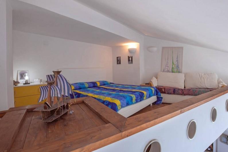 Location de vacances - Villa à Furore - Salle da bain 1