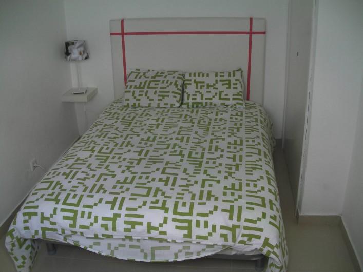Location de vacances - Appartement à Bemposta - Chambre 2