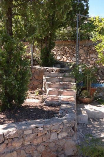 Location de vacances - Maison - Villa à Gandia