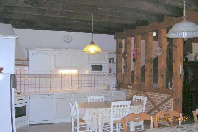 Location de vacances - Moulin à Siorac-en-Périgord