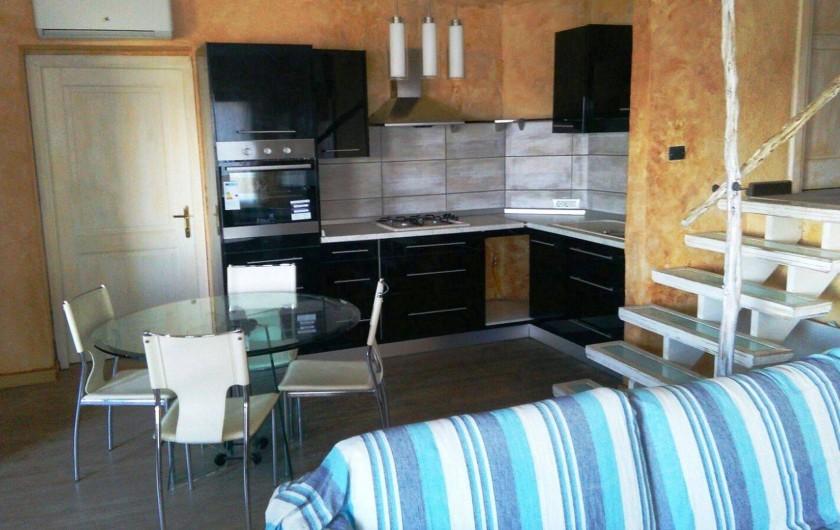 Location de vacances - Villa à Porto Rotondo