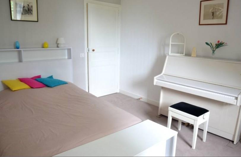 Location de vacances - Maison - Villa à Saint-Melaine-sur-Aubance