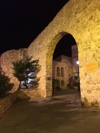 Location de vacances - Appartement à Calp - vieux village