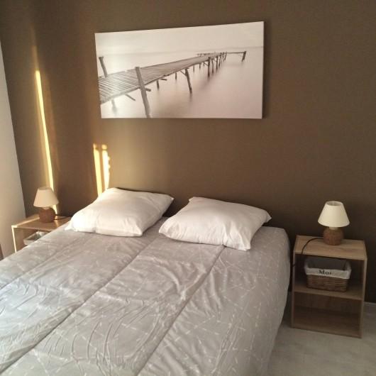 Location de vacances - Appartement à Calp - chambre principale