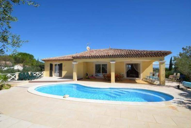 Maison avec piscine le luc en provence var - Maison d hote en alsace avec piscine ...