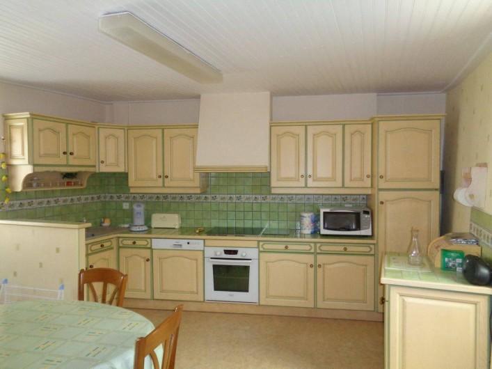 Location de vacances - Maison - Villa à Molompize