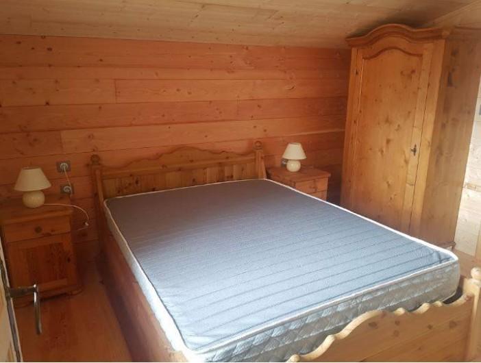 Location de vacances - Chalet à Le Collet d'Allevard - chambre 1