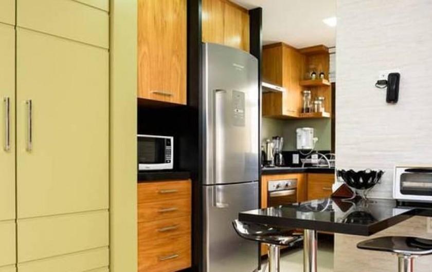 Location de vacances - Appartement à Ipanema