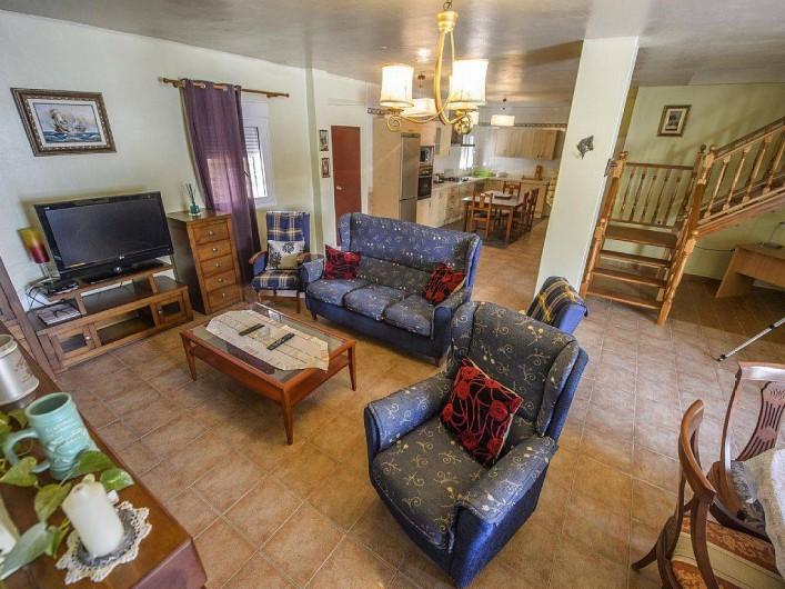 Location de vacances - Villa à Chipiona