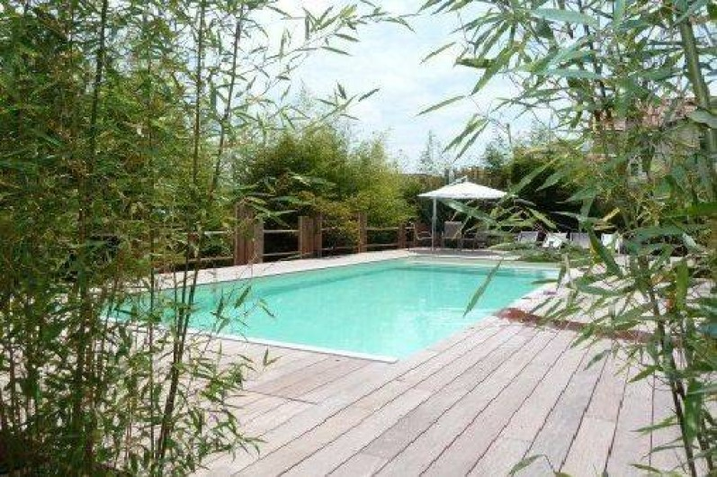Location de vacances - Villa à Bayonne