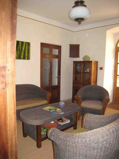 Location de vacances - Gîte à Banassac