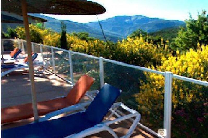 Location de vacances - Camping à Castellane